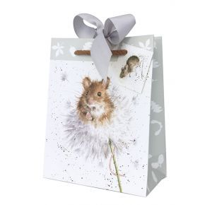 Small Mouse Gift Bag