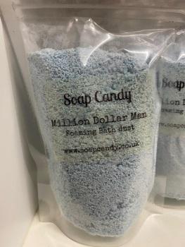 Million Dollar Man Bath Dust