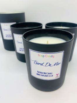 Bord De Mer - Charity candle