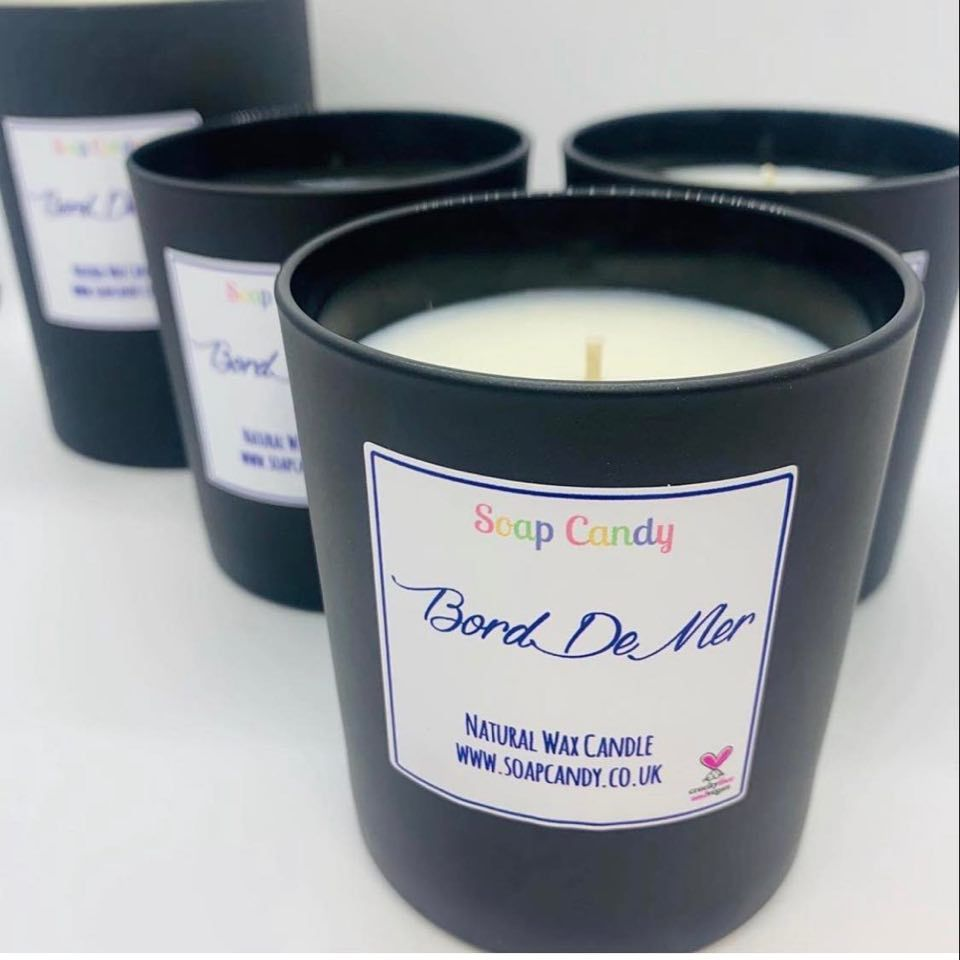Charity Candle