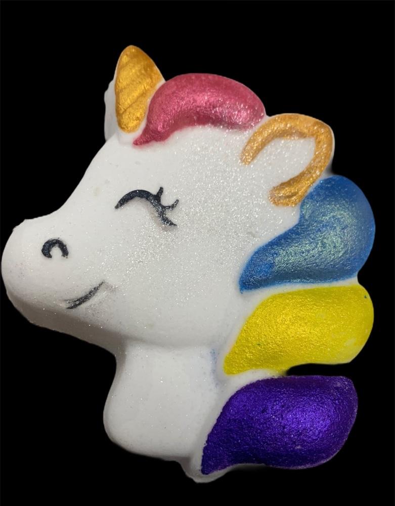 Sparkles the Unicorn