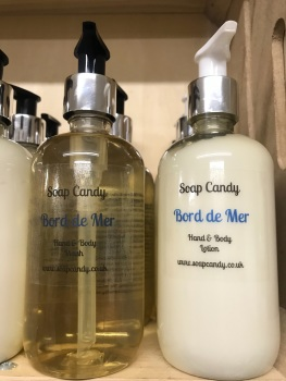 Bord de Mer Hand and Body Lotion
