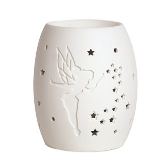 Fairy Burner (electric) 12.5cm Due in week commencing  2nd August
