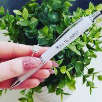 'Off The Market' Pen