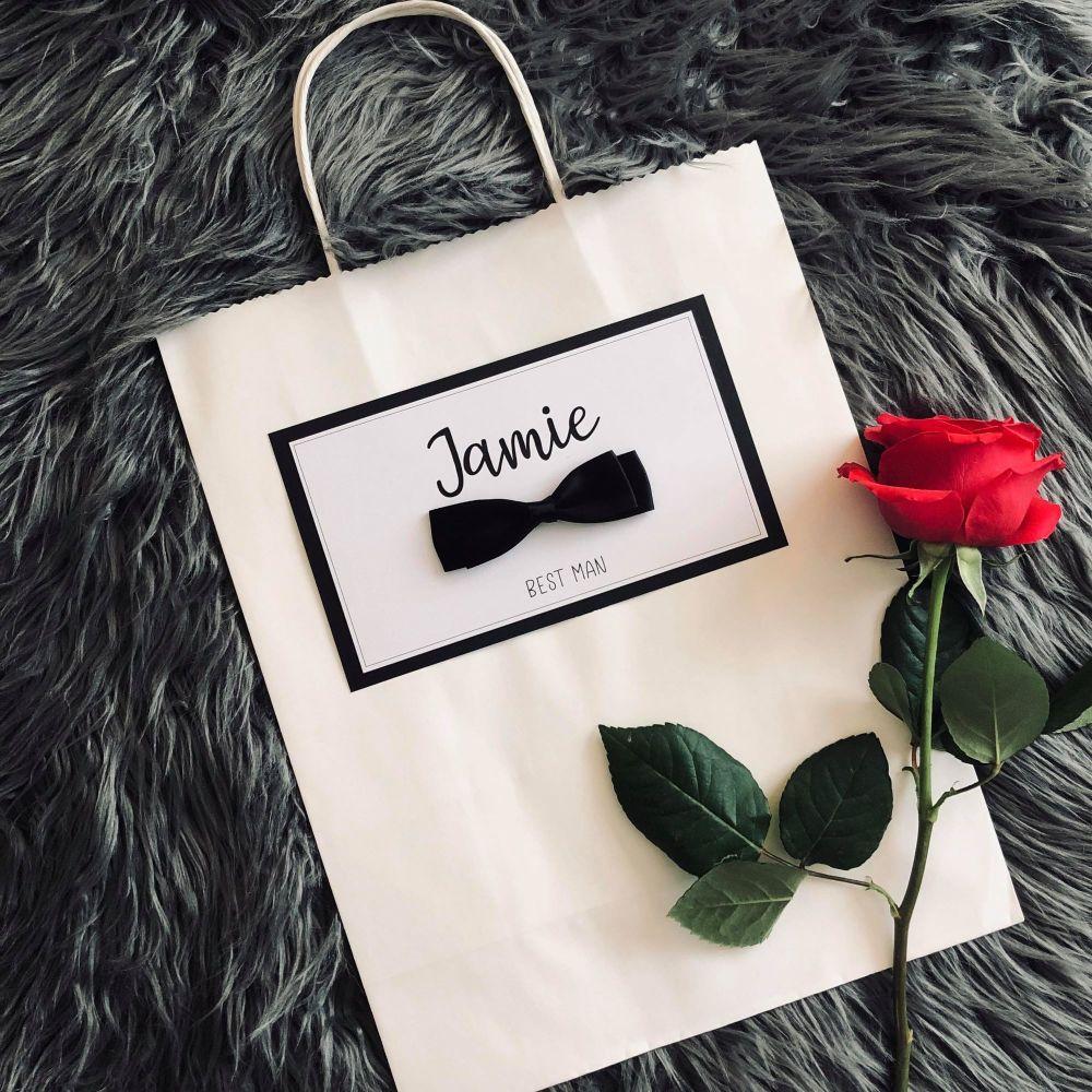 Wedding Gift Bag