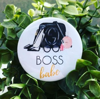 'Boss Babe'