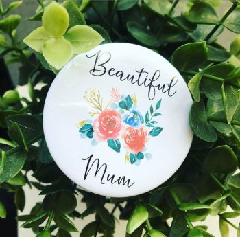 'Beautiful Mum'