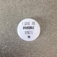 'I Have An Invisible Illness'