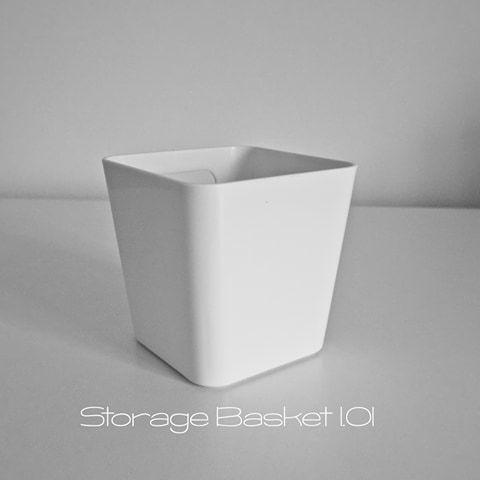 Storage Basket 1.01