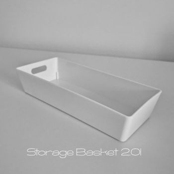 Storage Basket 2.01