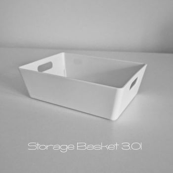 Storage Basket 3.01