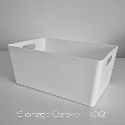 Storage Basket 4.02