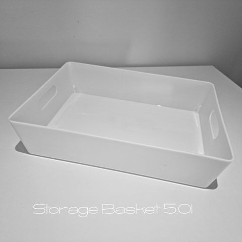 Storage Basket 5.01