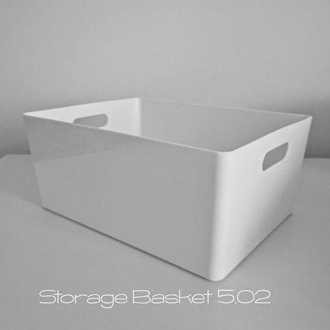 Storage Basket 5.02
