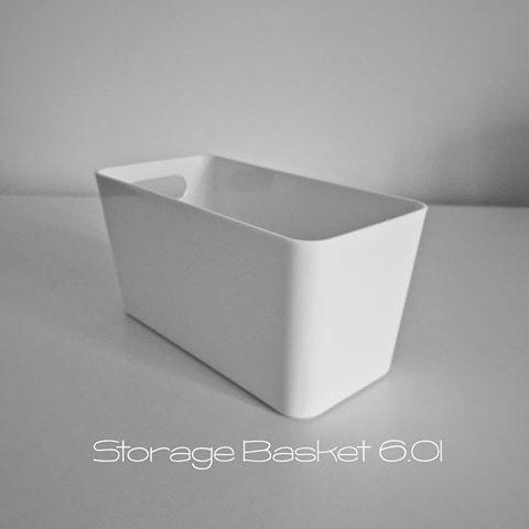 Storage Basket 6.01