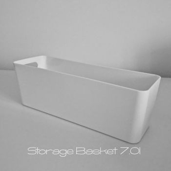 Storage Basket 7.01