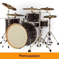 <!--040-->Percussion