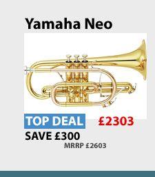 Yamaha Neo Cornet