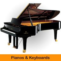 <!--005-->Piano &amp; Keyboard Department