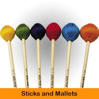 Sticks and Mallets