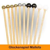 Glockenspiel Mallets