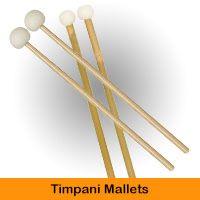 Timpani Mallets