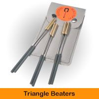 Triangle Beaters