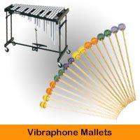 Vibraphone Mallets