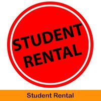 Student Rental