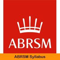 ABRSM Syllabus