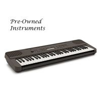 Pre-owned Instruments