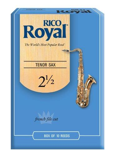 Rico Royal Tenor Sax 2.5
