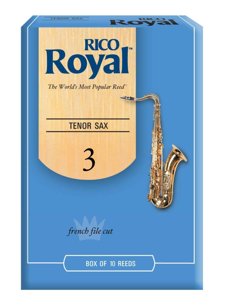Rico Royal Tenor Sax 3