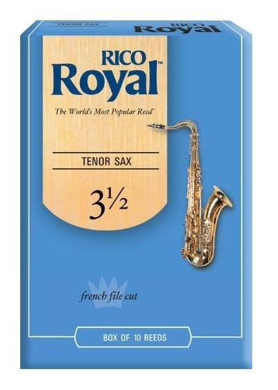 Rico Royal Tenor Sax 3.5