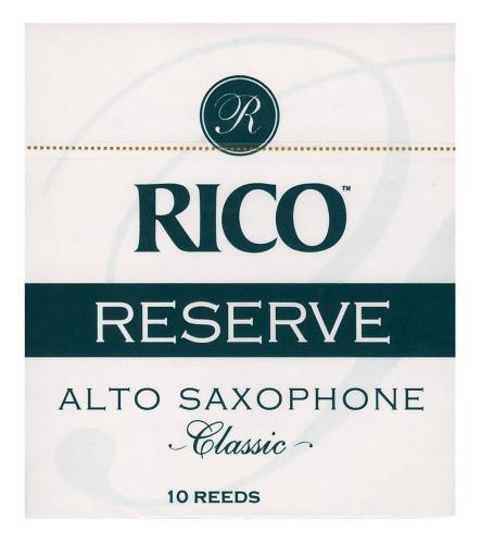Rico Reserve Alto Sax 4.0 (Box 5)