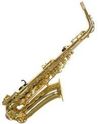 Trevor James TJ 371A Alpha Alto Sax