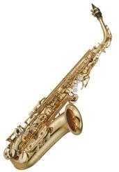 Yamaha YAS62 Professional Alto Saxophone