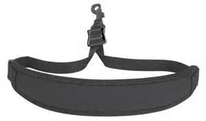 Neotech Classic Strap - Black