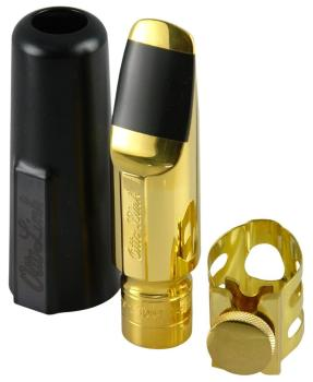 Otto Link Metal Tenor Saxophone Mouthpiece 6 Star