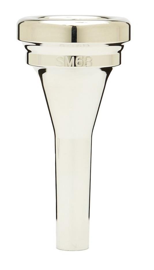 Denis Wick Steven Mead Baritone silver mouthpiece SM6