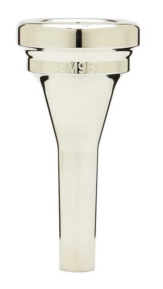 Denis Wick Steven Mead Baritone silver mouthpiece SM9