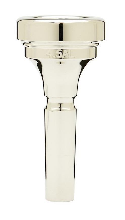 Denis Wick Trombone (Symphonic) silver plated mouthpiece 4.5AL