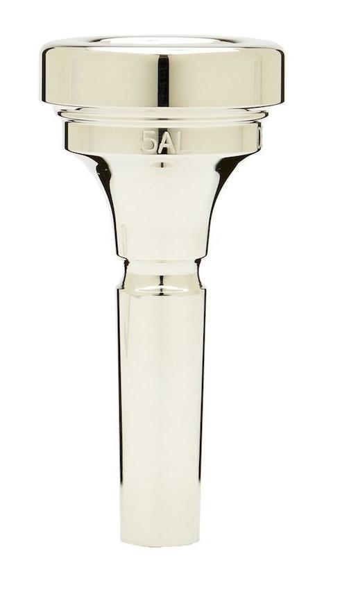 Denis Wick Trombone (Symphonic) silver plated mouthpiece 5AL