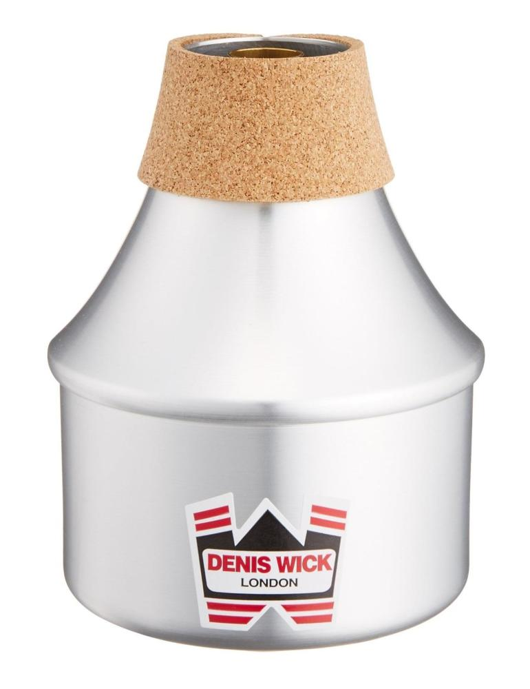 Denis Wick Trumpet Extending Tube mute
