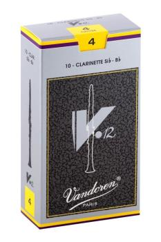 Vandoren V12 Bb Clarinet Reed (Box 10)