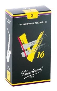 Vandoren V16 Alto Sax Reed (Box 10)