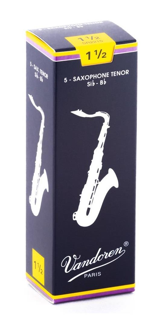 Vandoren Tenor Sax Reed (Box 5)