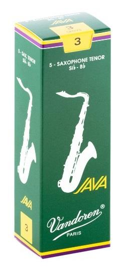 Vandoren Tenor Sax Java Reed (Box 5)