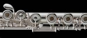 Azumi AZZ2E Flute