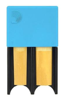 D'Addario Reed Guard - Blue